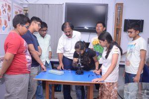 JEE Coaching in Durgapur